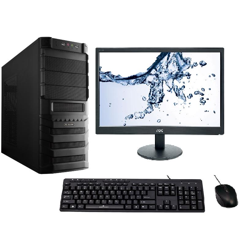 Pc De Bureau Intel Core I5 4430